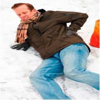 New Jersey Slip and Fall Lawyers discuss Spinal Injuries