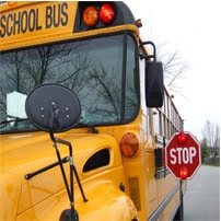 School Bus Accident Injures Multiple Victims in Mount Olive