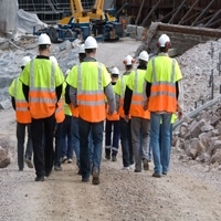 New Jersey Construction Accident Lawyers offer safety precautions to prevent construction accidents.