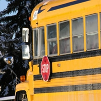Mount Olive School Bus Accident Results in Two Fatalities