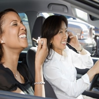 New Jersey Car Accident Lawyers reports on Central New Jersey's crack down on distracted driving in hopes to prevent future accidents and injuries.