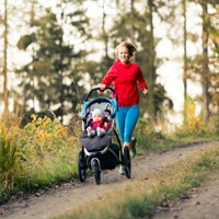 New Jersey Product Liability Lawyers weigh in on injuries caused by Britax jogging strollers.