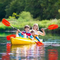 New Jersey Injury Lawyers discuss summer camp injuries.