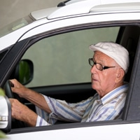 New Jersey Car Accident Lawyers discuss Safety issues concerning older drivers.