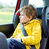 New Jersey Car Accident Lawyers discuss Child Passenger Safety Week and child car accident victims.