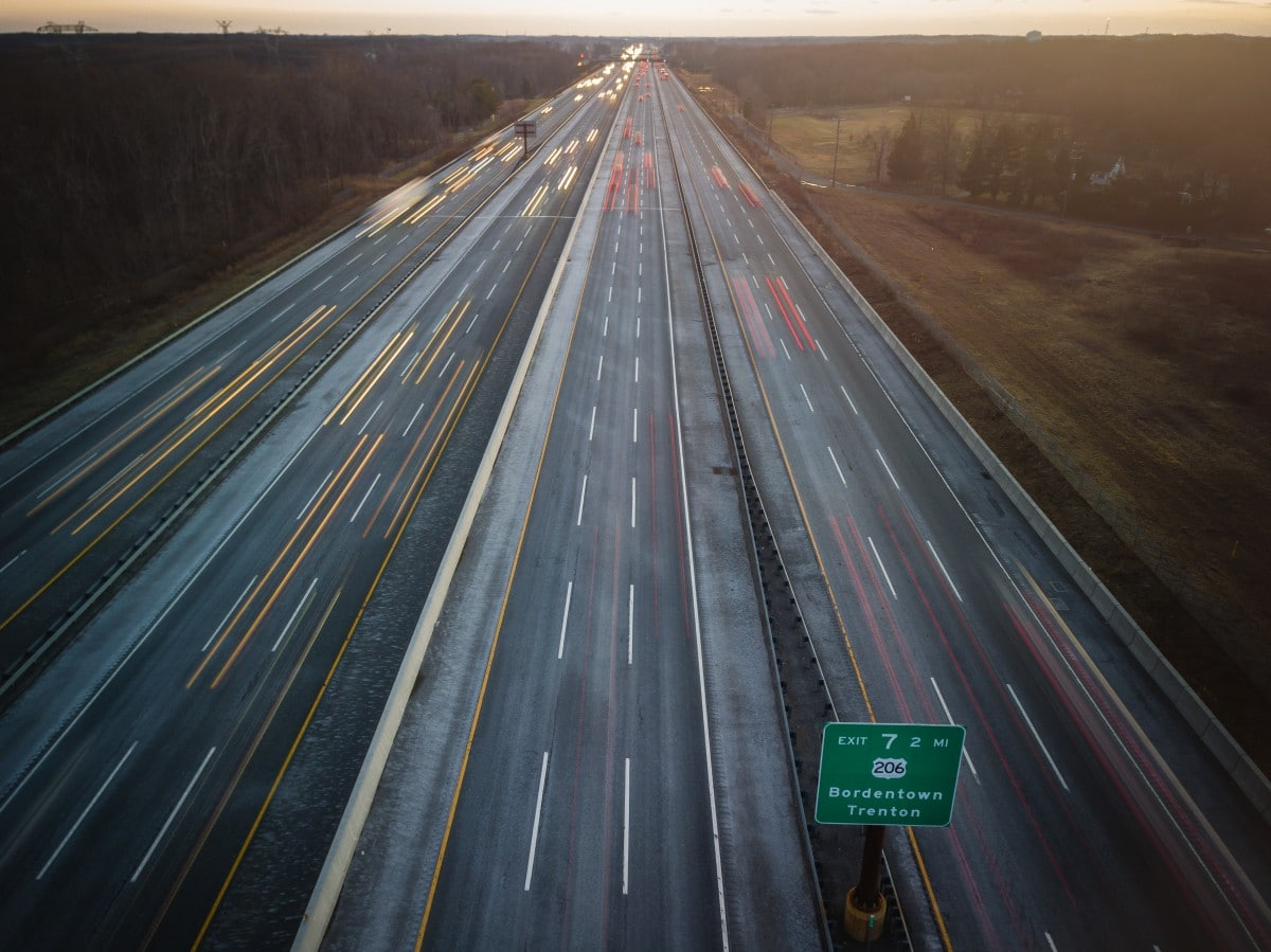 The Top 10 Most Dangerous Highways in New Jersey - Eichen